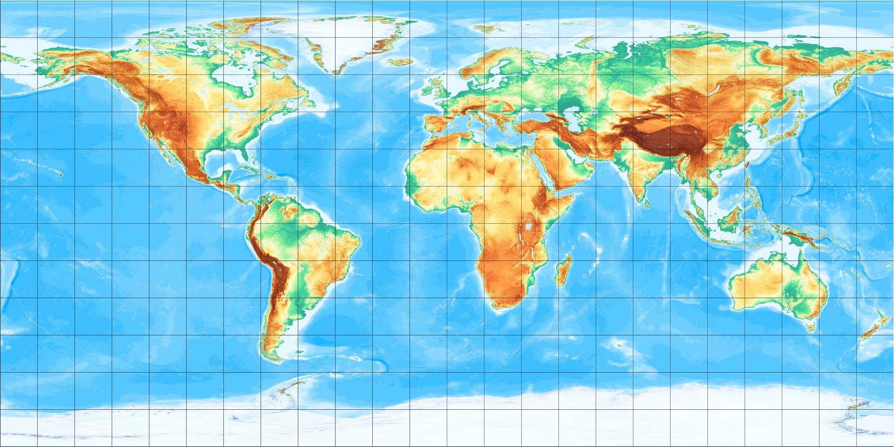 Südamerika Karte Ohne Beschriftung.Gallerie